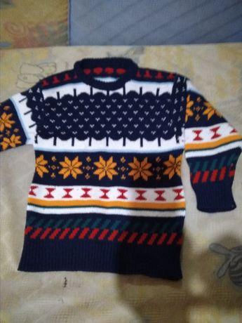 Красивые свитера