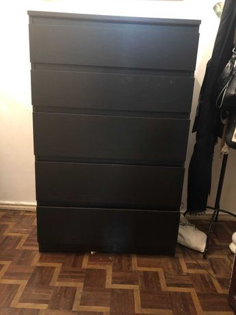 Cómoda de entrada IKEA