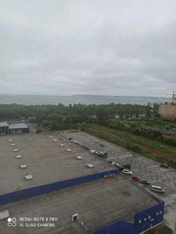 Квартира в новом доме вблизи моря на Штилевой всего за 24000 у.е.