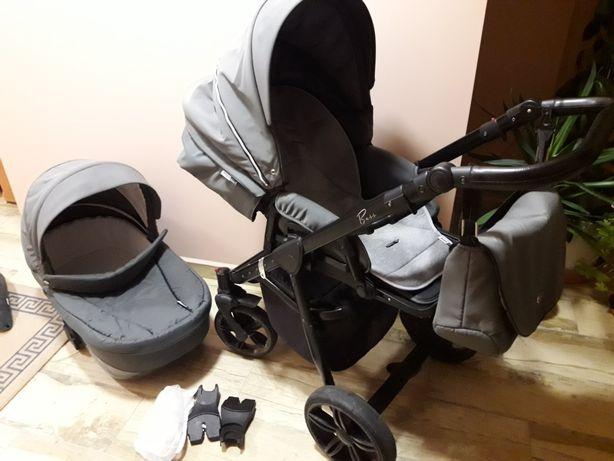 Wózek roan bass 2w1