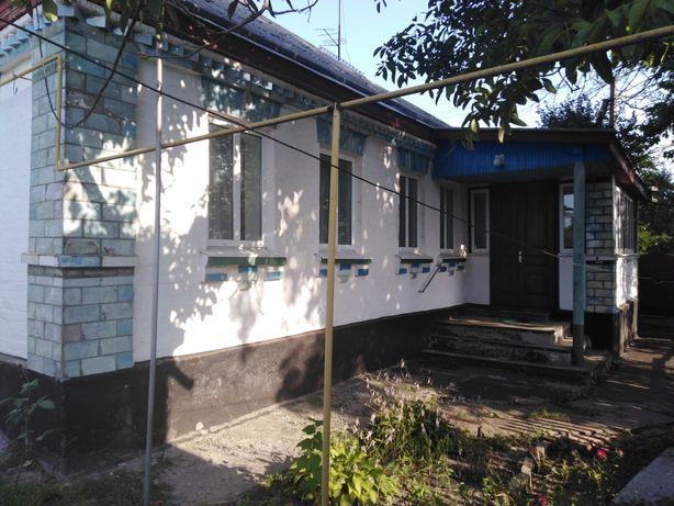 Продається будинок смт. Цвіткове, Городищенський район
