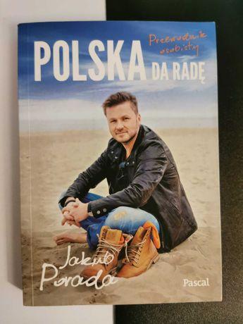 Polska da radę, Jakub Porada