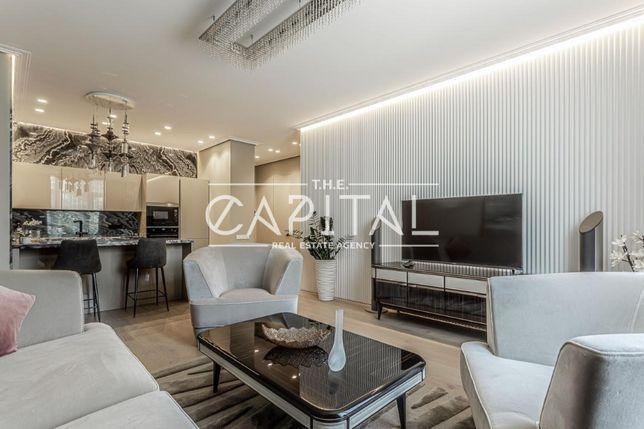 Продажа 3 ком VIP квартиры 92м2 ул Саперное Поле 3 ЖК Бульвар Фонтанов