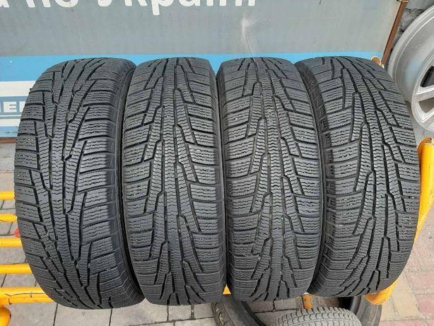 Зимові шини Nokian 175*65R14