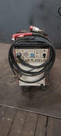 Przecinarka plazmowa Ozas 80
