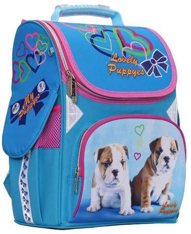 Рюкзак CLASS Lovely Pupples ранец для девочки портфель школьный