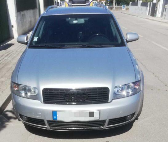 Audi A4 avant b6 - 04