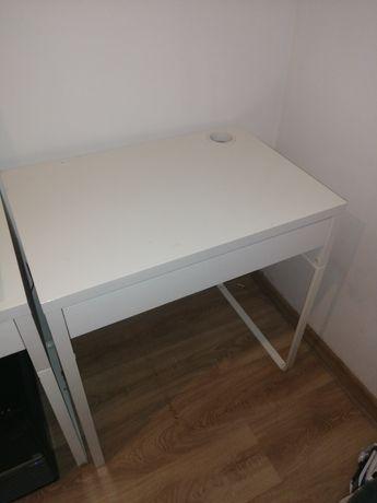 Zamienie biurko ikea na białom komode