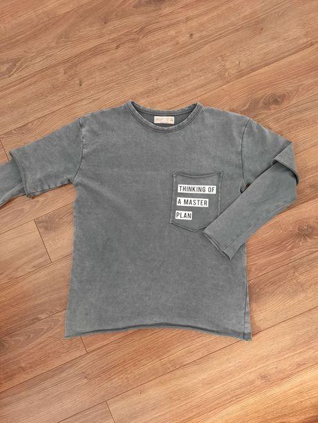 Bluzka Zara r. 128