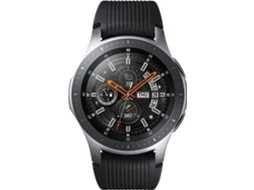 Smartwatch SAMSUNG Galaxy Watch 46mm Cinza