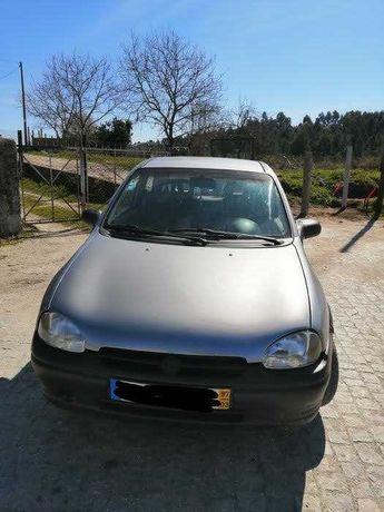 Opel Corsa B 1.2 - Ano 1997 (Excelente Estado)