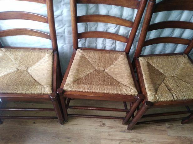 Krzesla sprzedam