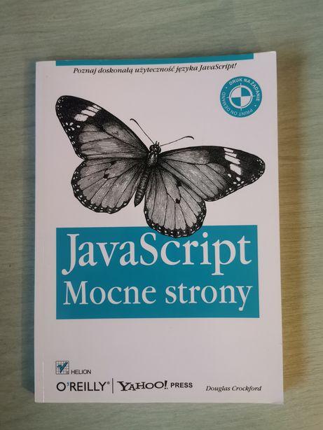 JavaScript Mocne Strony Douglas Crockford