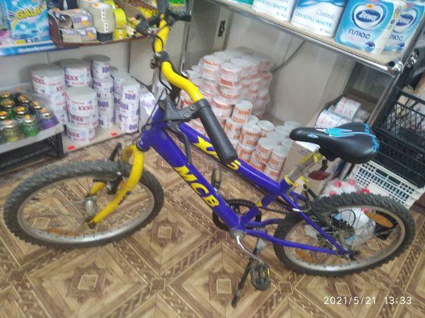 Спортивний велосипед 20д