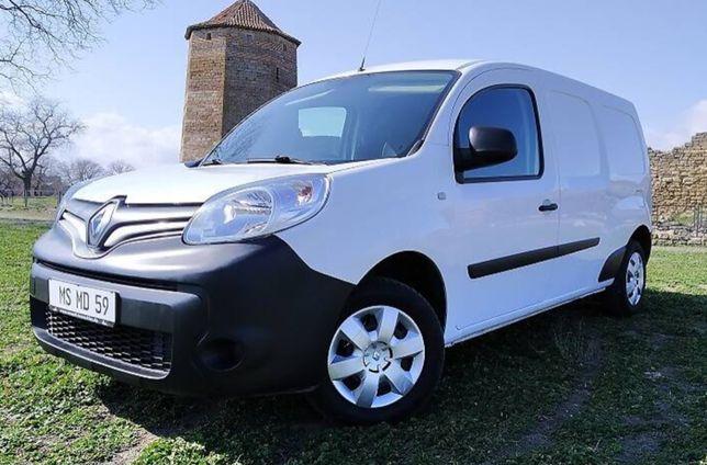 Renault Kangoo груз. MAXI 2015 в кредит или лизинг