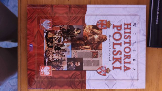 Wielka historia Polski