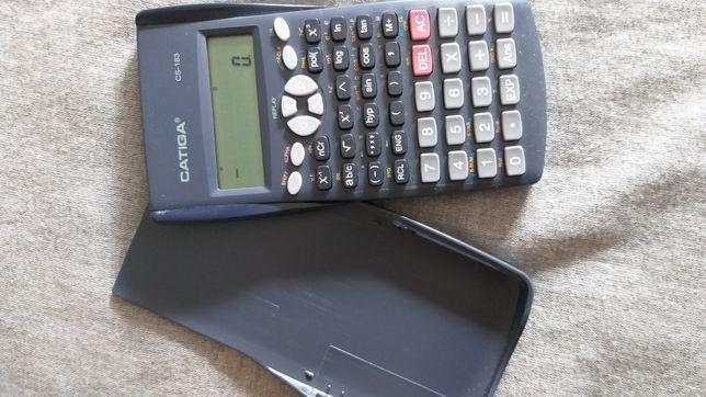Calculadoras científicas