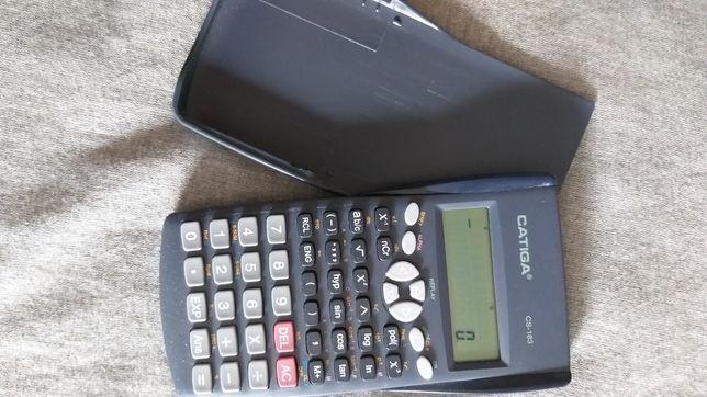 Calculadora científica escolar CATIGA
