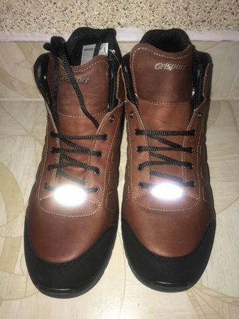 Роспродаж!Оригінальні Ботинки Grisport Castagno Avon 13917