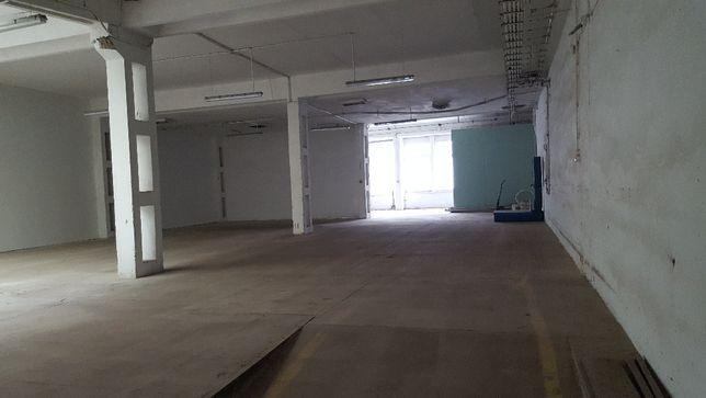 Magazyn 100 m2 - Pabianice
