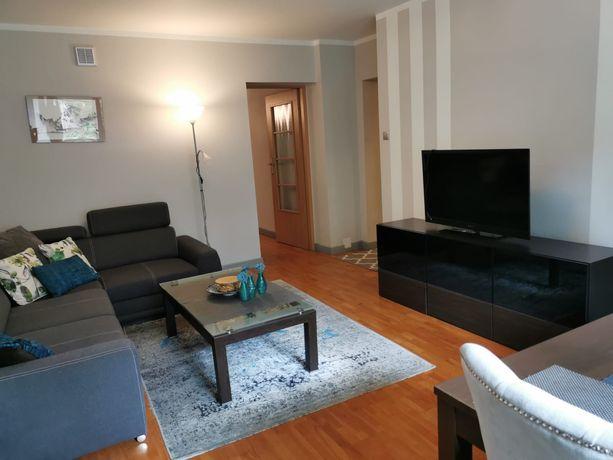 Wynajmę mieszkanie 54m2 2 pokoje