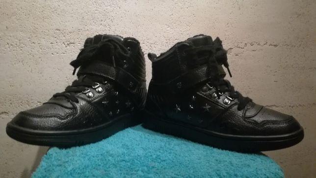 Zimowe ocieplone buty SUBSOIL stan idealny