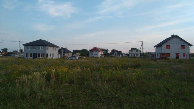 Земельна ділянка 10 соток в селі Біла Криниця біля рівного