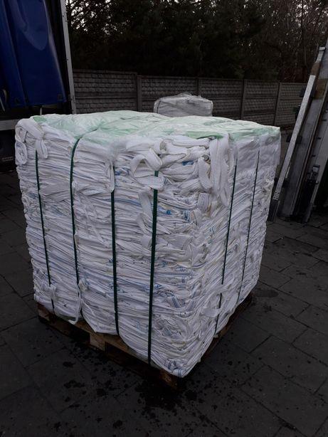 WORKI typu big bag szybka wysylka czyste jak nowe 90x110x150