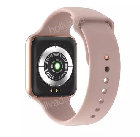 Smart watch compatível Android e ios