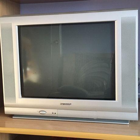 telewizor sharp