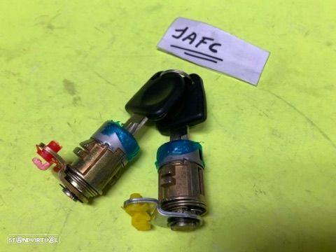 Kit canhões de porta Daewoo Matiz (Novo)