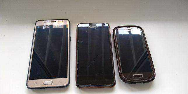 Продам телефоны под восстановление
