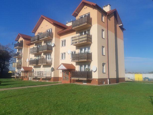 Pięknie położone mieszkanie w Wieliczce z miejscem parkingowym