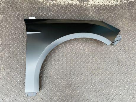 Крыло форд фокус 3 usa