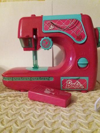 Швейная машинка игрушечная на батарейках