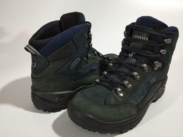 Ботинки LOWA Renegade GTX (Германия). Гортекс . Размер 38