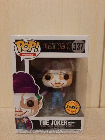 Joker chase edycja limitowana figurka funko pop #337 okazja