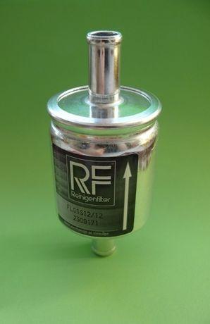 ГБО / LPG фильтр тонкой очистки 12х12 / 11х11
