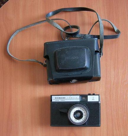 Продам фотоаппарат Смена Символ.СССР