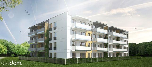 Nowe Mieszkanie 66m2 4 pokoje