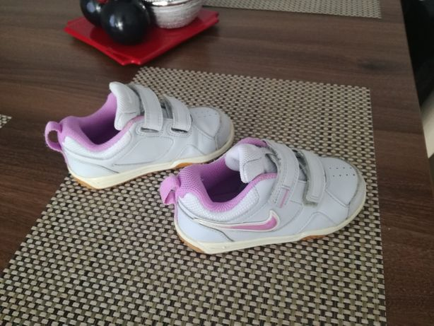 Adidaski Nike, r. 25