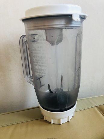 Чаша блендера для кухонного комбайна Bosch 1000мл