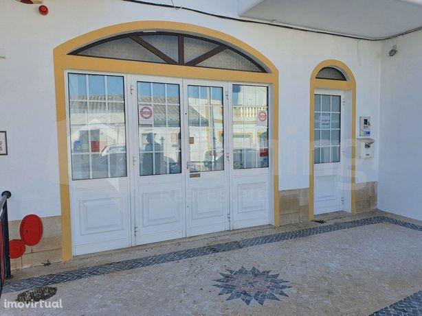 Loja Restaurante Quarteira