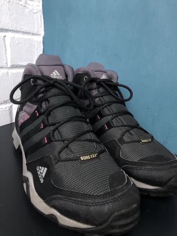 Ботинки трекинговые adidas Performance
