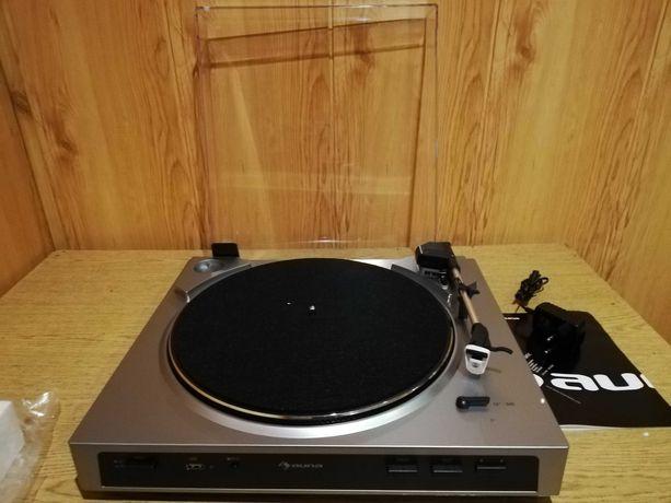 Fullmatic w pełni automatyczny gramofon Auna