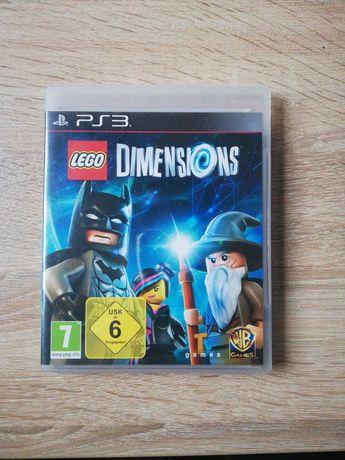 Gra lego Dimensions ps3