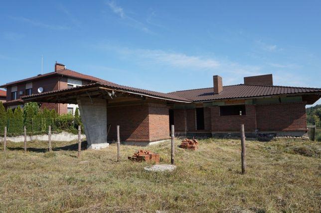 БЕЗ КОМИССИИ. Продам дом 490 кв.м.над озером в Горбовичах