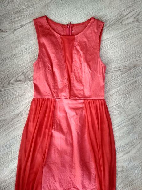 Sukienka oryginalna