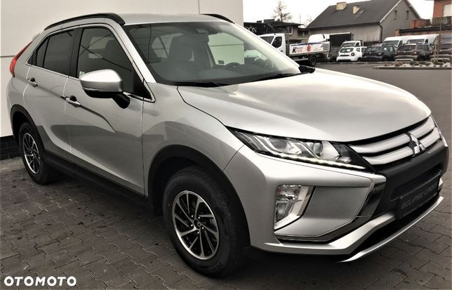 Mitsubishi Eclipse Cross 1,5 (163KM), Invite, Zapraszamy DO...
