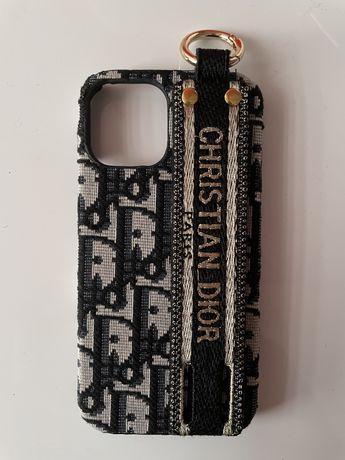 Etui dior iphone 12/12 pro